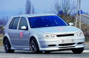Golf IV by Damir Uzun